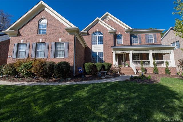 10612 Devonshire Drive #911, Huntersville, NC 28078 (#3369094) :: LePage Johnson Realty Group, LLC