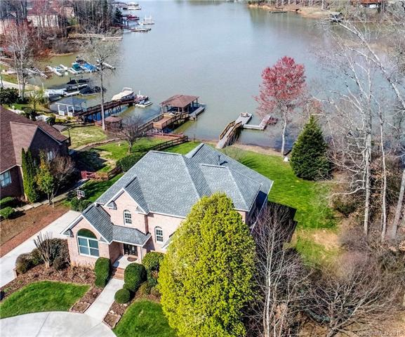 135 E Maranta Road, Mooresville, NC 28117 (#3369103) :: Cloninger Properties