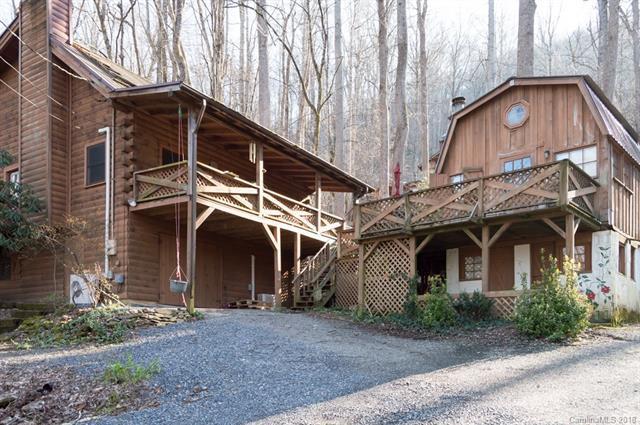 524 Spring Lake Road, Maggie Valley, NC 28751 (#3369112) :: Puffer Properties