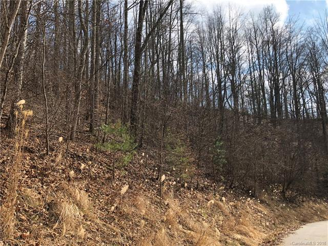 Lot 170 Seven Glens Drive #170, Weaverville, NC 28787 (#3369113) :: Exit Mountain Realty