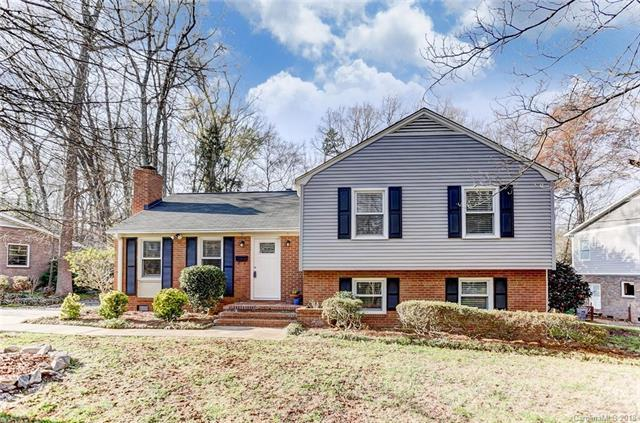 2900 Spring Valley Road, Charlotte, NC 28210 (#3369115) :: The Sarver Group