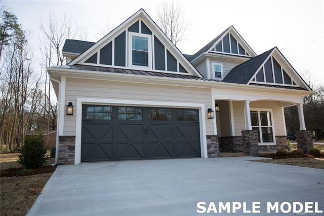 419-A Spruce Place SE 74B, Concord, NC 28025 (#3369121) :: LePage Johnson Realty Group, LLC