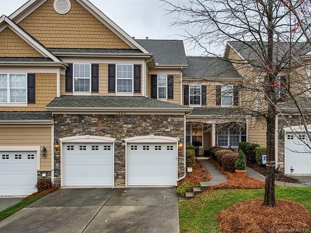 1063 Silver Gull Drive, Tega Cay, SC 29708 (#3369125) :: Miller Realty Group