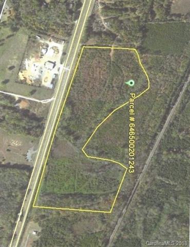 00 W Us Hwy 74 Highway #1243, Wadesboro, NC 28170 (#3369143) :: High Performance Real Estate Advisors
