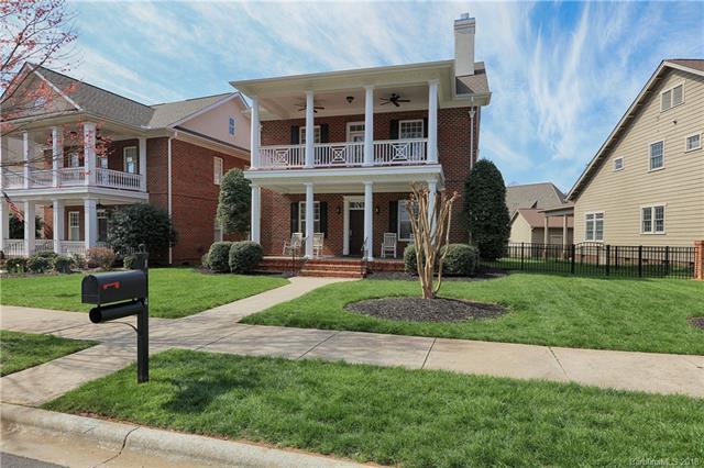 1124 Samuel Spencer Parkway, Davidson, NC 28036 (#3369165) :: Pridemore Properties