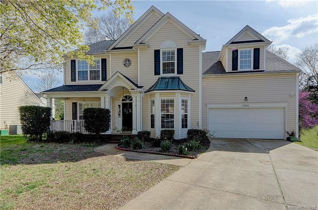 13506 Misty Dew Court, Charlotte, NC 28273 (#3369195) :: Exit Mountain Realty