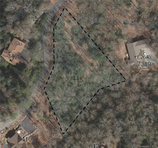 lot 1 Middlemount Road Lot 1, Pisgah Forest, NC 28768 (#3369212) :: High Performance Real Estate Advisors