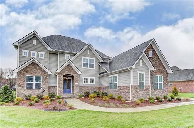 124 Highclere Drive, Weddington, NC 28173 (#3369241) :: The Andy Bovender Team