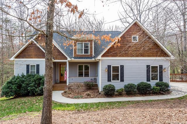 20 Arbor Meadow Lane #5, Asheville, NC 28805 (#3369274) :: LePage Johnson Realty Group, LLC