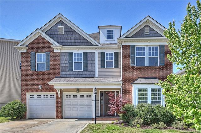 4306 Hampstead Heath Drive, Waxhaw, NC 28173 (#3369275) :: The Elite Group