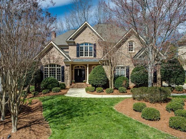 9330 Whispering Wind Drive, Charlotte, NC 28277 (#3369280) :: The Andy Bovender Team