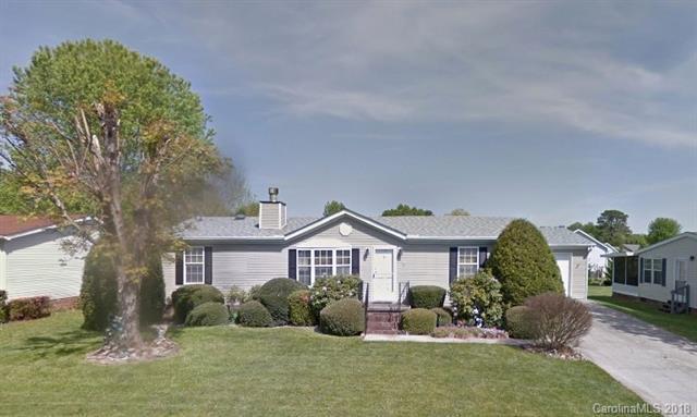 217 White Ash Circle #76, Hendersonville, NC 28739 (#3369282) :: The Elite Group