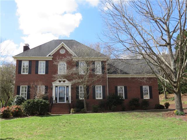 1289 Braeburn Road NW, Concord, NC 28027 (#3369288) :: LePage Johnson Realty Group, LLC