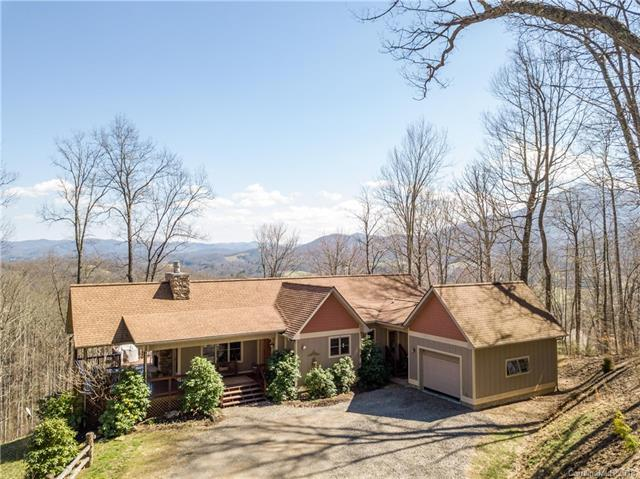 210 Trappers Run Drive, Burnsville, NC 28714 (#3369292) :: LePage Johnson Realty Group, LLC