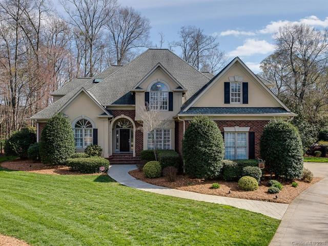 12121 Shoal Creek Court, Charlotte, NC 28277 (#3369299) :: The Ramsey Group