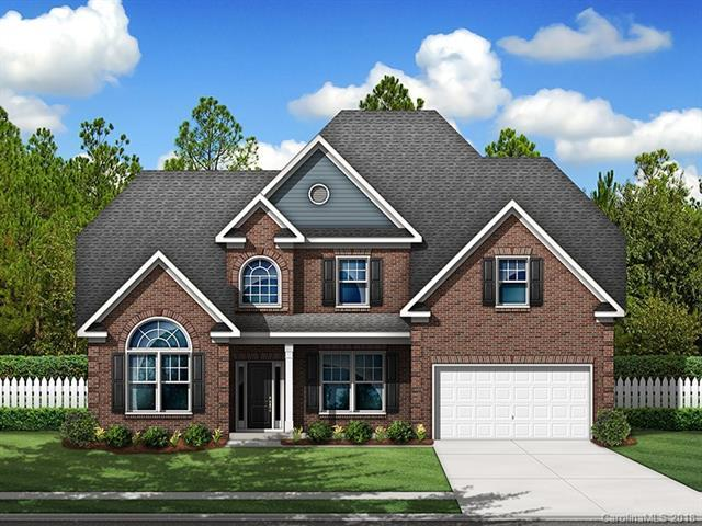 196 Kentmere Lane #22, Clover, SC 29710 (#3369307) :: Leigh Brown and Associates with RE/MAX Executive Realty