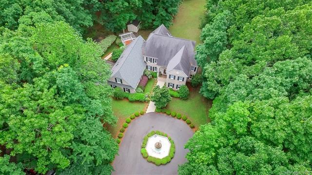 2827 Lakeshore Drive, Chester, SC 29706 (#3369318) :: Mossy Oak Properties Land and Luxury