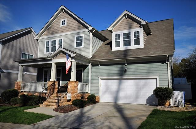 106 Pavillion Lane, Mooresville, NC 28117 (#3369349) :: LePage Johnson Realty Group, LLC
