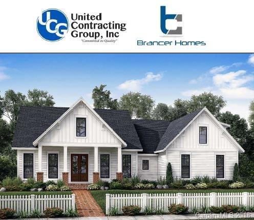 Lot #1 Lee Lawing Road #1, Lincolnton, NC 28092 (#3369350) :: Century 21 First Choice