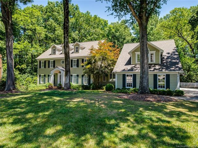2711 Meade Court, Charlotte, NC 28211 (#3369354) :: SearchCharlotte.com