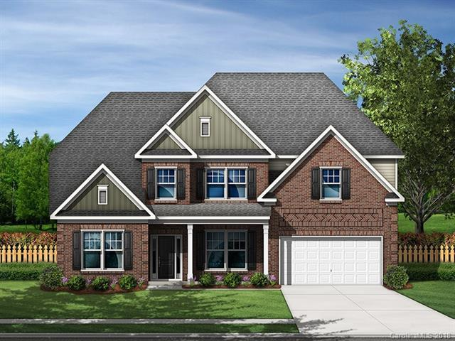 5094 Mill Creek Road #9, Lake Wylie, SC 29710 (#3369355) :: Miller Realty Group