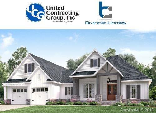 Lot #2 Lee Lawing Road #2, Lincolnton, NC 28092 (#3369393) :: Cloninger Properties