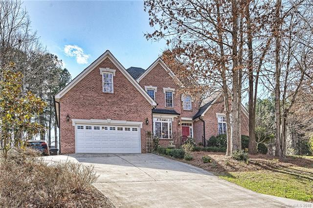 108 Broadview Circle, Mooresville, NC 28117 (#3369396) :: Pridemore Properties
