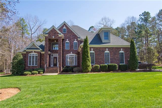 832 Savile Lane, Fort Mill, SC 29715 (#3369431) :: High Performance Real Estate Advisors