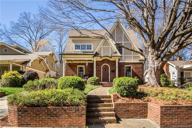 1622 Fountain View Street, Charlotte, NC 28203 (#3369449) :: The Sarah Moore Team