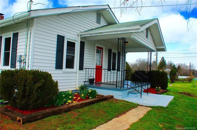 337 Possum Ridge Road, Canton, NC 28716 (#3369495) :: Exit Mountain Realty