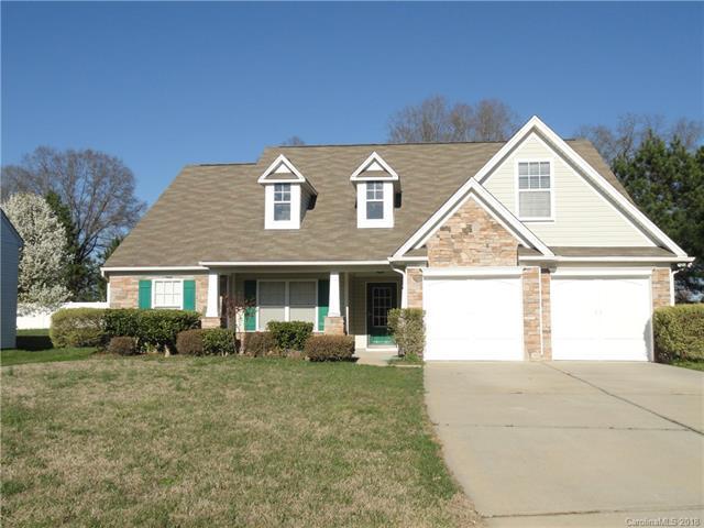 9708 Needlepoint Road, Charlotte, NC 28215 (#3369500) :: High Performance Real Estate Advisors
