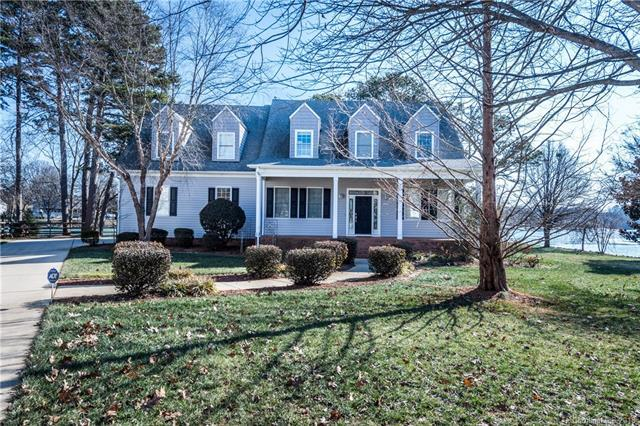 171 Harbor Cove Lane #26, Mooresville, NC 28117 (#3369507) :: Exit Mountain Realty