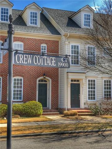 19954 Crew Cottage Court, Cornelius, NC 28031 (#3369510) :: Cloninger Properties