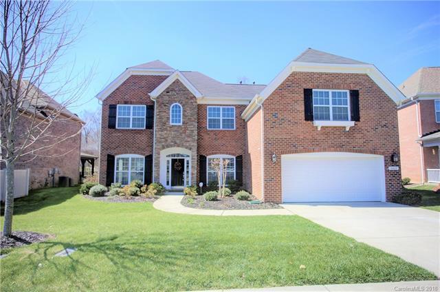 8460 Fairgreen Avenue, Waxhaw, NC 28173 (#3369513) :: Caulder Realty and Land Co.