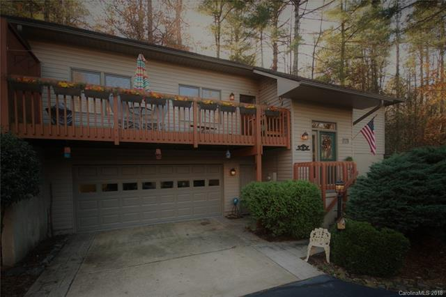 2 Duya Court, Brevard, NC 28712 (#3369534) :: High Performance Real Estate Advisors