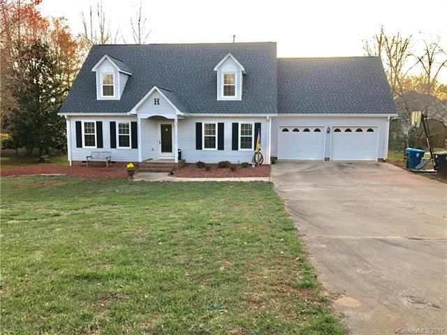 209 Knollwood Drive, Forest City, NC 28043 (#3369538) :: LePage Johnson Realty Group, LLC