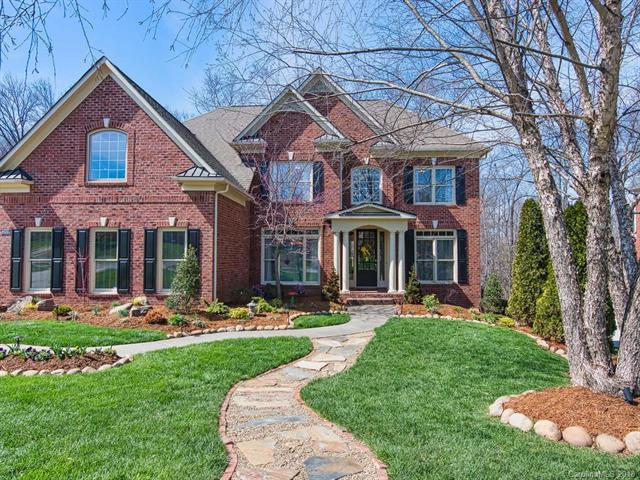 9823 Coley Drive, Huntersville, NC 28078 (#3369542) :: The Ramsey Group