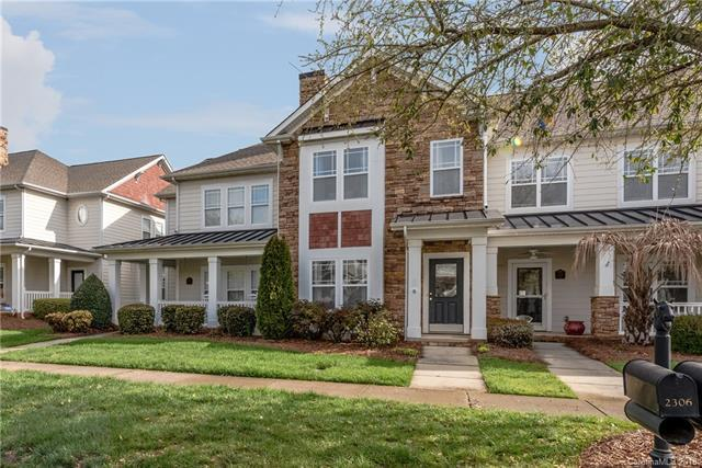 2306 Bonterra Boulevard #222, Indian Trail, NC 28079 (#3369555) :: The Andy Bovender Team