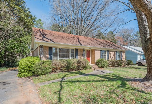 6418 Farmingdale Drive, Charlotte, NC 28212 (#3369556) :: Stephen Cooley Real Estate Group