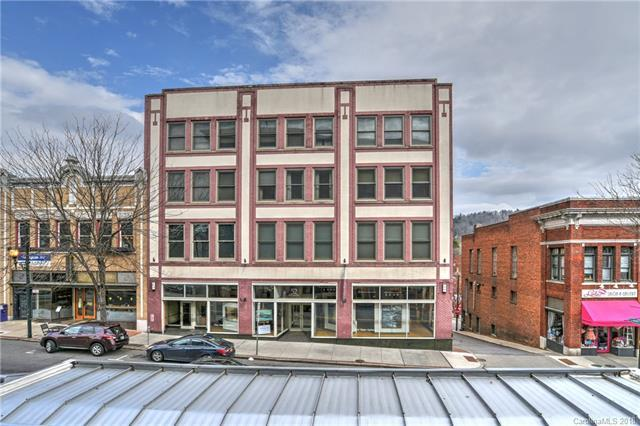 52 Biltmore Avenue #204, Asheville, NC 28801 (#3369560) :: High Performance Real Estate Advisors