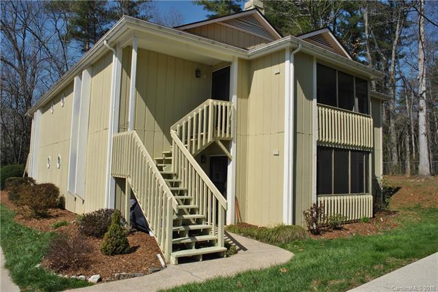 110 Heywood Road 16-C, Arden, NC 28704 (#3369561) :: Puffer Properties