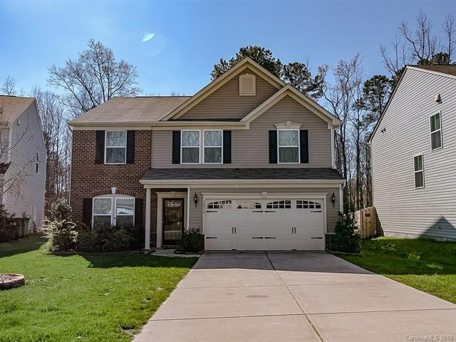 12313 Lookout Point Drive, Charlotte, NC 28269 (#3369564) :: Exit Mountain Realty