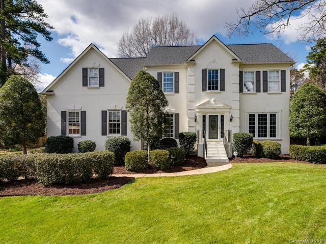 7340 Versailles Lane, Charlotte, NC 28277 (#3369580) :: Stephen Cooley Real Estate Group