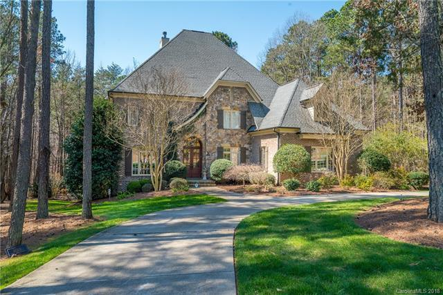 14036 Claysparrow Road, Charlotte, NC 28278 (#3369582) :: Miller Realty Group