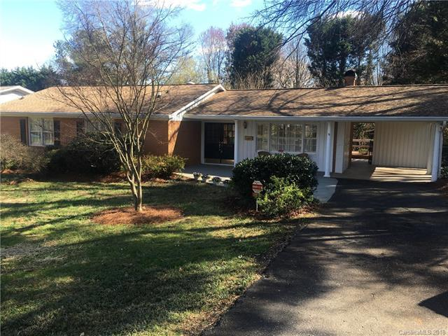 1108 Forest Park Drive, Statesville, NC 28677 (#3369589) :: LePage Johnson Realty Group, LLC