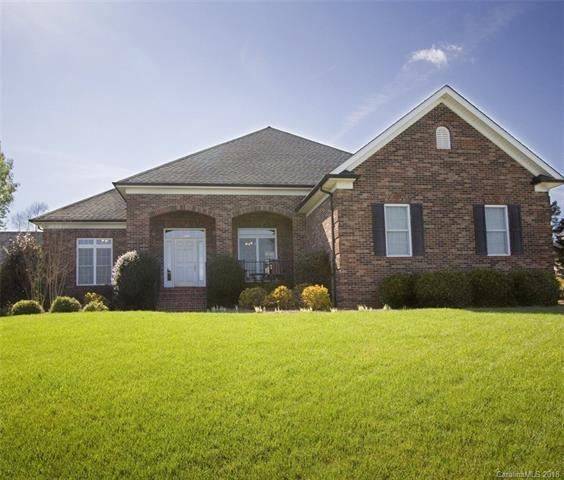 7992 Grimsby Circle, Harrisburg, NC 28075 (#3369590) :: The Ramsey Group