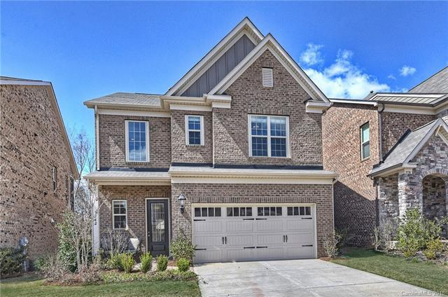 9742 Wheatfield Road #11, Charlotte, NC 28277 (#3369594) :: The Ramsey Group