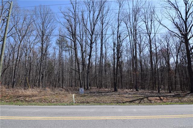 Lot #4 Lee Lawing Road #4, Lincolnton, NC 28092 (#3369596) :: Cloninger Properties