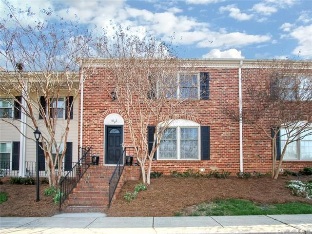 6662 Bunker Hill Circle, Charlotte, NC 28210 (#3369628) :: Exit Mountain Realty