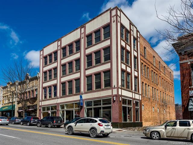 52 Biltmore Avenue #203, Asheville, NC 28801 (#3369631) :: Exit Mountain Realty